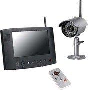 kabellos mini mikro kamera cam berwachung sicherheit. Black Bedroom Furniture Sets. Home Design Ideas
