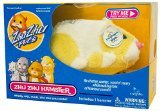 Zhu Zhu Pets Series 4 Hamster Toy Patches Ltd. Version 2