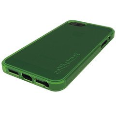 Best Price cellhelmet iPhone 5 Case - cellhelmet iPhone 5 Case - Green