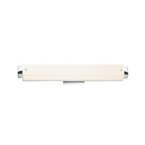 Sonneman 3860 01 Parallel 4 Light ADA Xenon Bath Bar Polished