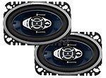 Pioneer Ts-A4670R 3-Way Speakers (Pair)