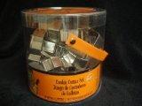 Wilton Halloween Cookie Cutter Set : 18 Metal Cutters