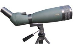 30-90X90 Landscape Appreciation Telescope,Waterproof,Magnification: 30X-90X,Objective: Φ90,F.O.V Angle: 1.5-0.77,Near Focus (M): 10