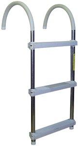 Garelick/EEz-In 05037:02 Marine Original Gunwale Hook Ladder