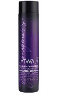 TIGI Catwalk Elevating Shampoo 10.14 oz. (Case of 6)