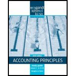 Accounting Principles - Study Guide, Volume II (8th, 08) by Weygandt, Jerry J - Kieso, Donald E - Kimmel, Paul D [Paperb