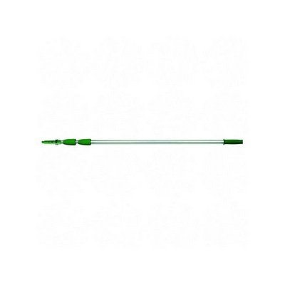 Unger Extension Poles For Window Cleaning Starter Kit - 18' front-575171