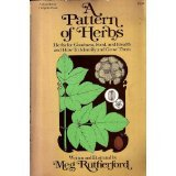 img - for Pattern of Herbs book / textbook / text book