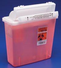 PT# 8507SA PT# # 8507SA- Container Sharpstar