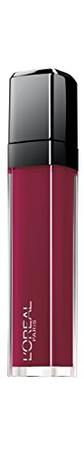 L'Oréal Make Up Designer Paris Infallible Gloss Gloss Labbra, 405 The Bigger The Better