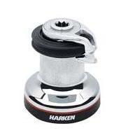 Harken Single Speed Self-Tailing Winches B16STA Aluminum