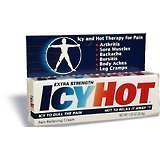 Chattem Incorporated *** Icy Hot Extra Strength Cream 3 Oz