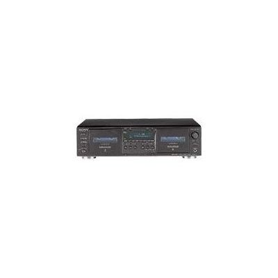 Sony TCWE475 Dual Cassette Player / Recorder