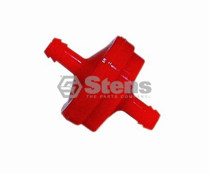 Stens 120-188 Fuel Filter Replaces Briggs & Stratton 298090S John Deere Lg298090S Toro 56-6360 Scag 48057-02 Briggs & Stratton 4105 John Deere Am107314