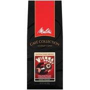 Melitta Cafe De Europa Dark Roast Extra Fine Grind Vienna Roast Gourmet Coffee, 10 Oz(Pack Of 4)