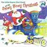 img - for The Little Engine That Could and the Snowy, Blowy Christmas/ and Audio Cd book / textbook / text book