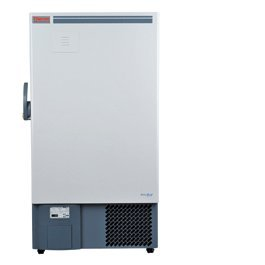 Thermo Scientific Revco Dxf, -40 Degree C Upright Freezer, 17.3 Cf (320Box), 115V/60Hz front-606519