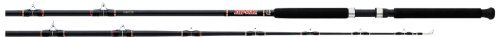 Daiwa BFBT66MRS Beefstick Salt Water Boat Rod Spin (6-1/2 Feet, Medium, 15-30 Pounds)