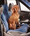 Pet Seat Cover Size: Bucket, Color: Cashew (sueded)