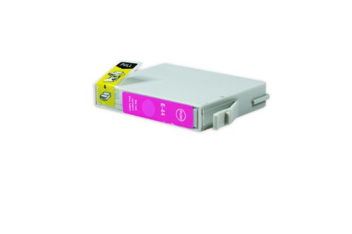 Epson Stylus C 66 - C13T04434010 / T0443 - Kompatibel - Tintenpatrone Magenta - 17 ml
