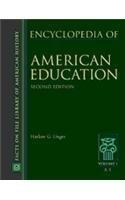 Encyclopedia of American Education (3-Volume Set)