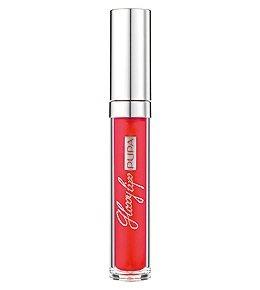 Glossy Lips Gloss Fluido Effetto Smalto Tonalità 401 Lollypop Orange