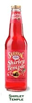 how to make a shirley temple drink without alcohol