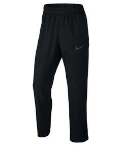 New Nike Men's Dry Team Training Pants Black/Anthracite/Dk Grey XX-Large