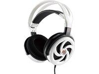 TT ESPORTS Headset Shock Spin White neodymium magnet speaker