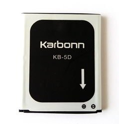 KolorEdge OEM Battery for Karbonn A93