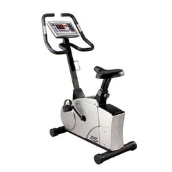 Hudson Fitness HEC-400 Upright Stationary Exercise Bike - EC-C400EC-C400
