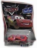 Cars: Dirt Track McQueen - 1
