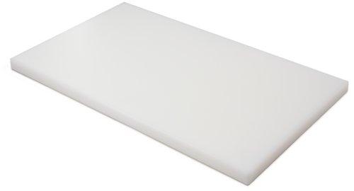 Lacor 60456, Tagliere in Polietilene, GN1/1 (53 x 32.5 x 2 cm)