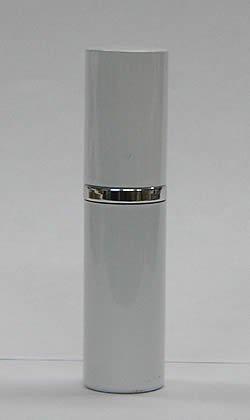ヒロミチ アトマイザー パース メタル アトマイザー S プレインカラー 1838 ホワイト 1.8ml