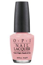 OPI Pistol Packin' Pink NLW05 Nail Polish