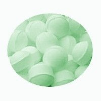 Watermelon Scented Bath Marbles Fizzers Mini Bombs 10g (Each)