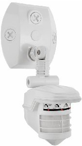 Images for Rab Lighting STL360W Super Stealth Sensor, White