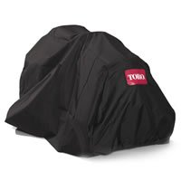 Toro Deluxe Tractor Protective Lawn & Garden Mower Cover 490-7514 by Toro