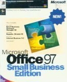 Microsoft Office 97 Small Business Edition Sbe
