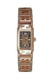 Fendi Women's Orologi watch #F128270 by Fendi