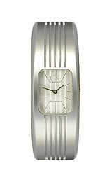 Calvin Klein Fractal Women's Quartz Watch K8122120
