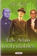 LOS AÑOS INOLVIDABES