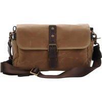 Ona Bags The Bowery Camera Bag (Field Tan)