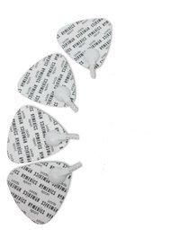 Homedics PP-HST-100-EU - Almohadillas de recambio, pack de 4