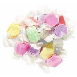 Easter Bunny Kisses Salt Water Taffy