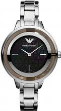 Emporio Armani Analogue Ladies Watch - AR7302