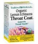 Organic Lemon Echinacea Throat Coat�...