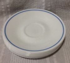 Corelle Corning Ware Blue Heather Replacement Saucer
