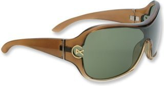 Anon Champagne Brown Luce Sunglasses