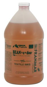 Bean-e-doo Screenprinting Textile Screen Wash 1 Gallon